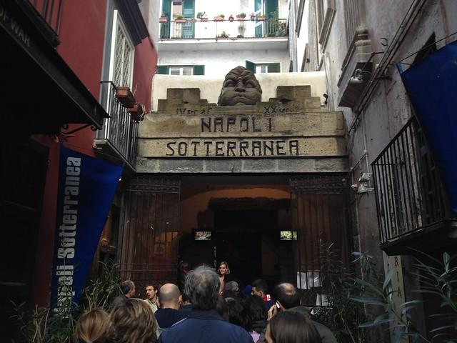 Napoli dicembre 2012 #