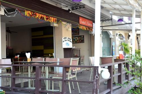 Koh Samui Orchid Kitchen サムイ島 オーキッドレストラン