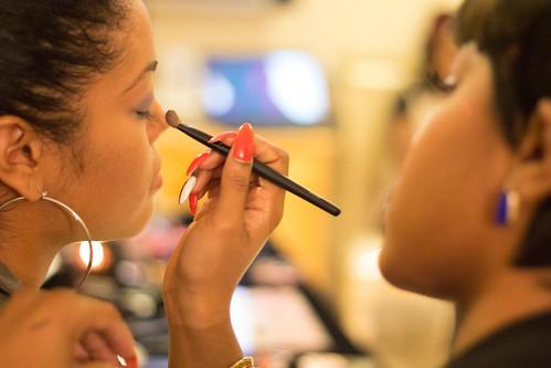 Be Glamorous Makeup Parties