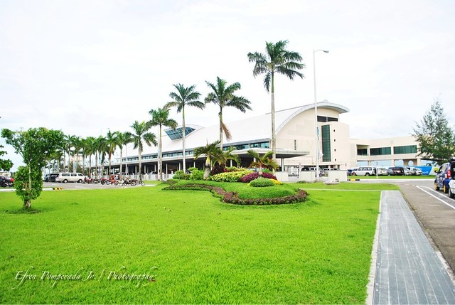 Bacolod-Silay International Airport (BSIA) 8324383996_7330a87a18_z
