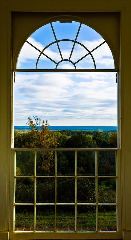 Monticello Window