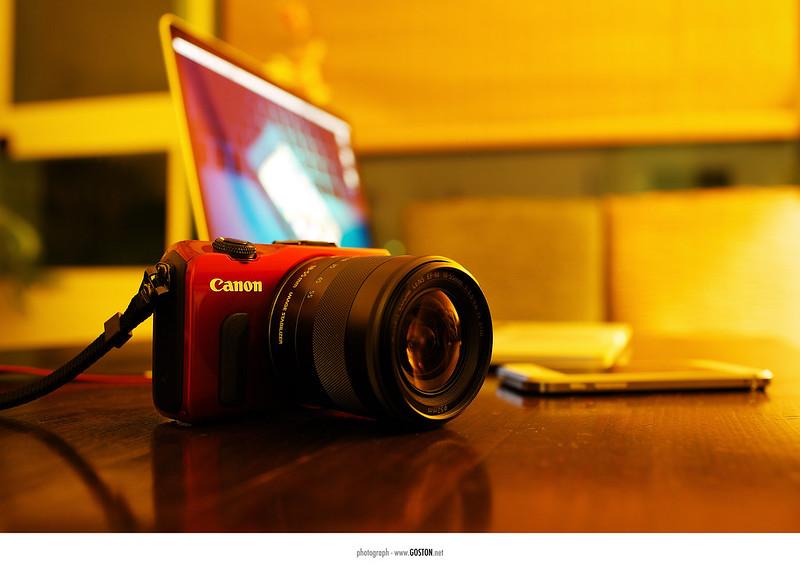 2012.12.31 Canon EOS M