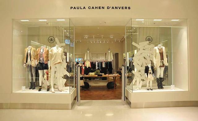 Paula Cahen D'Anvers Shopping Jk Iguatemi