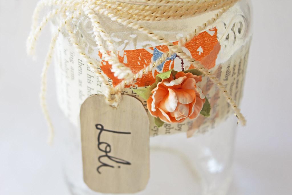 Jar Details