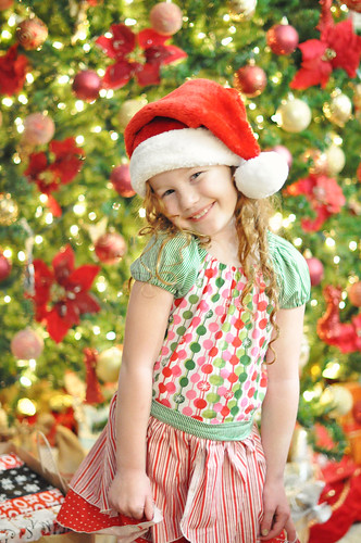 Annika Christmas Eve 2012