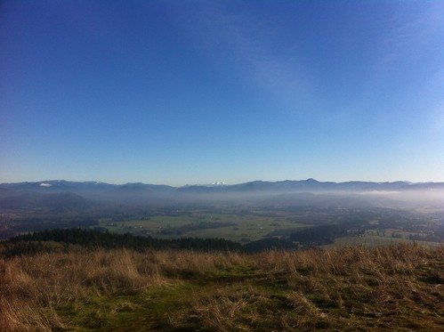 Mt. Pisgah New Year's IX