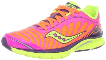 Saucony Women's Progrid Kinvara 3 Bright Running Shoes