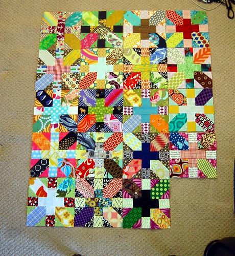 Blocks 1-19