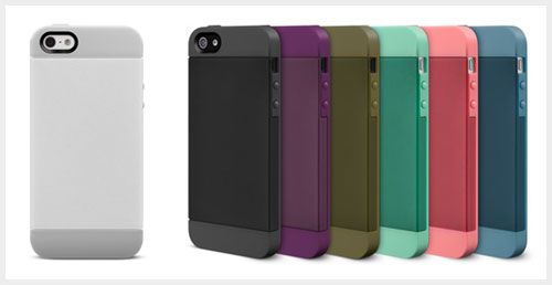 3. iPhone 5 Case from SwitchEasy – $24.21