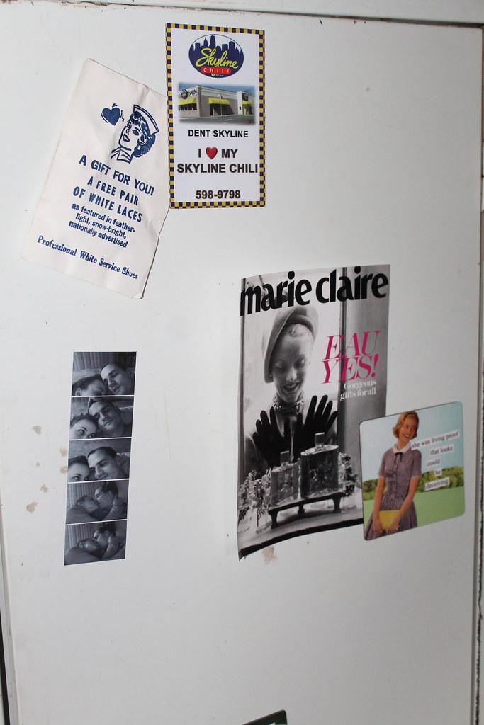 01/13 Home Tour: the dressing room