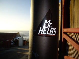 Mr. Hélas