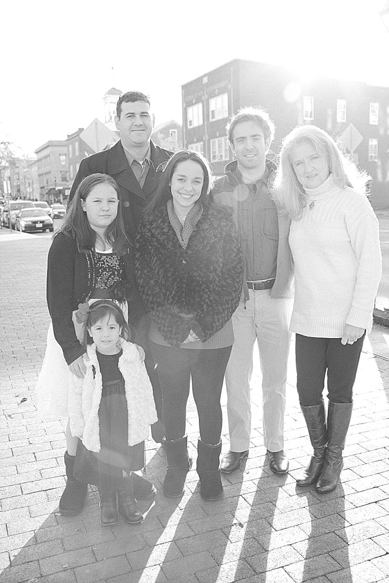 sinay family