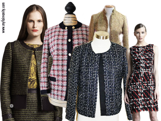 tweed jacket, winter 2013, style staple, fair vanity, style blog, get the look