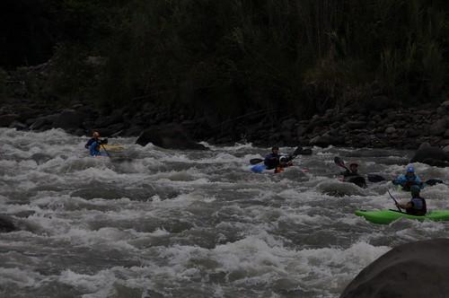 Quijos River - 03