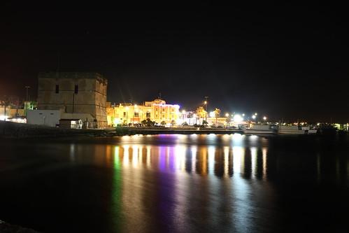 Porto Cesareo - Andrea Riezzo auf flickr.com