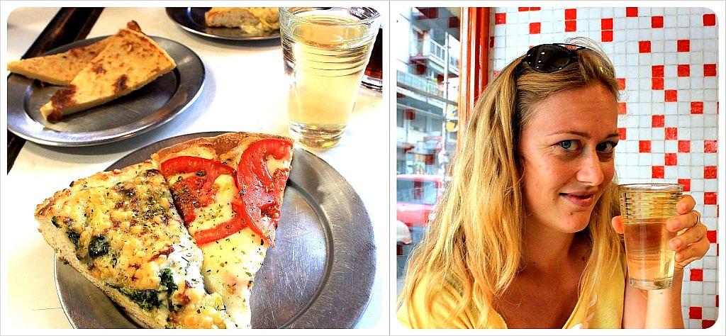 Kentucky Pizza Buenos Aires