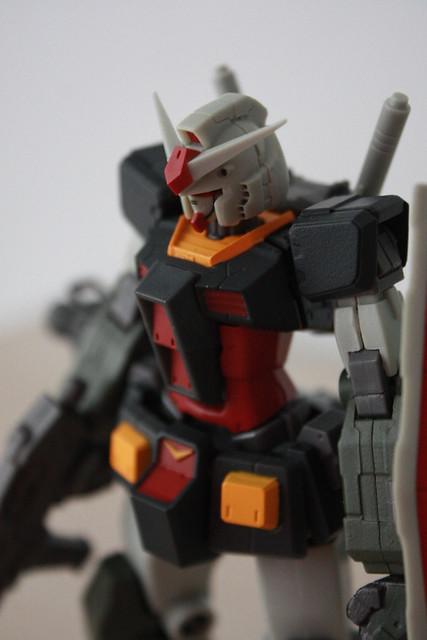 [S.C.M. EX] RX-78-2 Gundam (Real color)