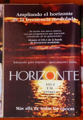 """""""Ampliando el horizonte de la frecuencia modulada"""""""