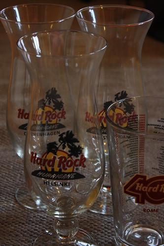 Hard Rock lasit