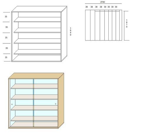 projeto armario