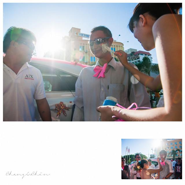 Chee Chang & Jessie Wedding14