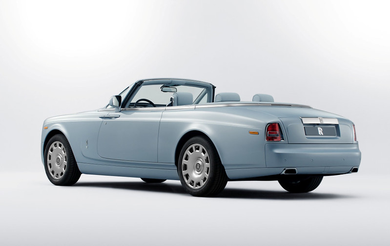 Rolls-Royce Announces Record Sales in 108 Year History - 3