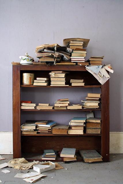 l)()WN Bookshelf