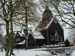 Noorse Zeemanskerk Rotterdam