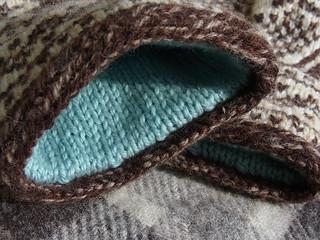 northman mittens (L)