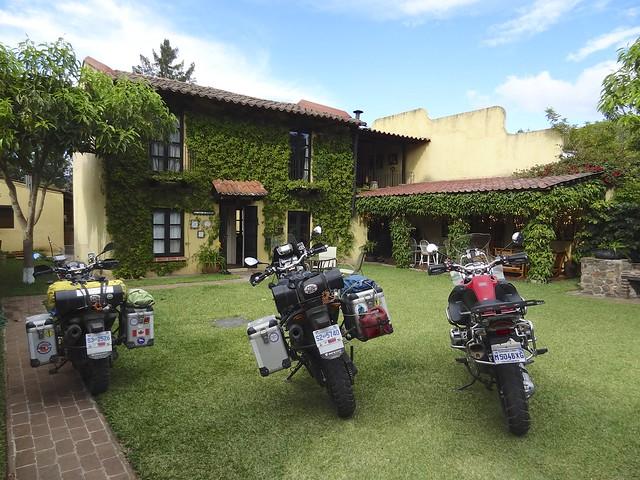 Antigua 44