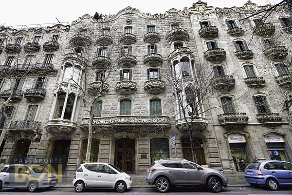 Casa Felip, Barcelona