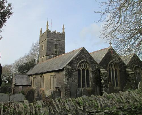 Devon Cornwall Churches Flickr Photo Sharing
