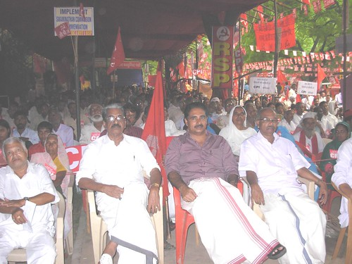 RSP Revolutionary Socialist Party, CPI, CPI(M), AIFB Left Parties Dharna at Delhi Jantar Mandhir on 30.07.2012 to 03.08.2012 Tamilnadu State Secretary Photos  (61) by Dr.A.Ravindranathkennedy M.D(Acu)