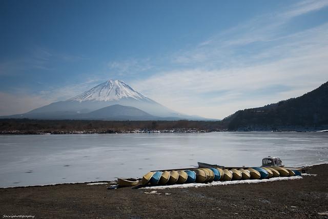 富士山 #09
