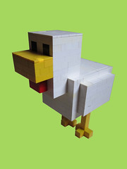 Minecraft™ Chicken