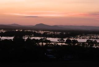 Fitzroy River Flood Plain
