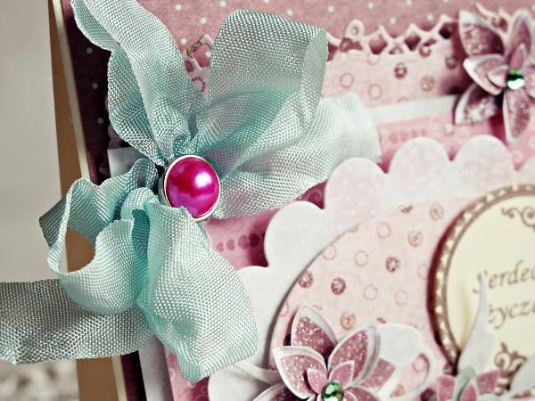 Best wishes - details