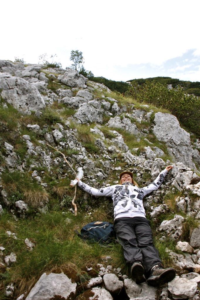 durmitorin kansallispuisto