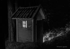 Outhouse Nostalgia