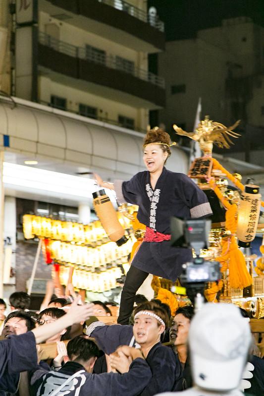 長岡花火大会・法末集落_18