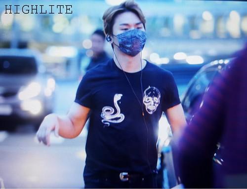 BIGBANG arrival Seoul ICN from Macau 2016-09-05 (38)