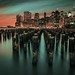A View of Manhattan Too by Joseph K Photography