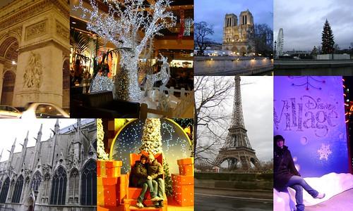 PARIS UM SONHO - Dezembro 2012 by Ana Tarequita