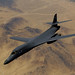 B-1B Lancer (U.S. Air Force photo/Master Sgt. Andy Dunaway)