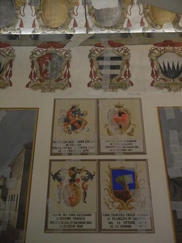 DSCN4262 _ Castello Estense, Ferrara, 17 October