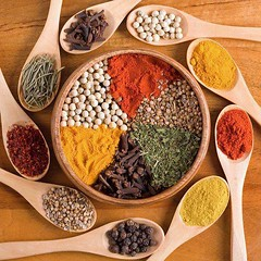 spice mix, produce, food,