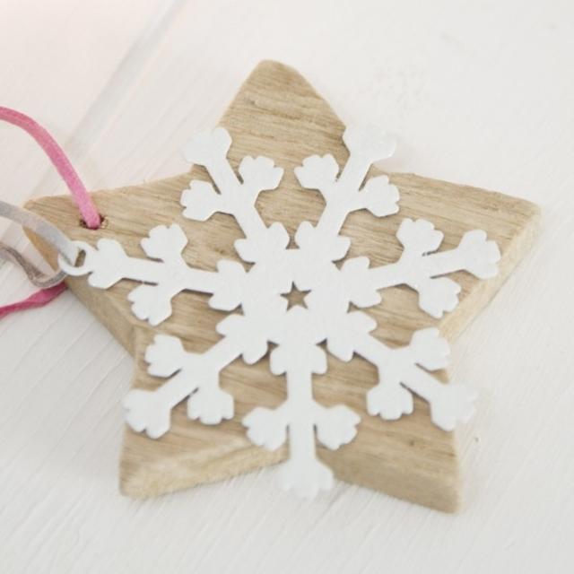 decoración navideña de estilo nórdico (2)