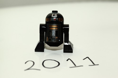 Lego Star Wars Advent Calendar, Day 13