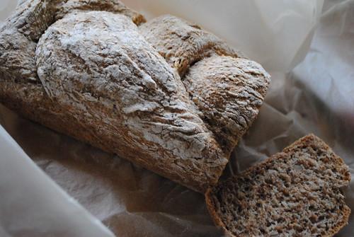 grannys bread