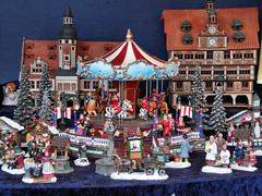 Kleine Stadt - Little Town